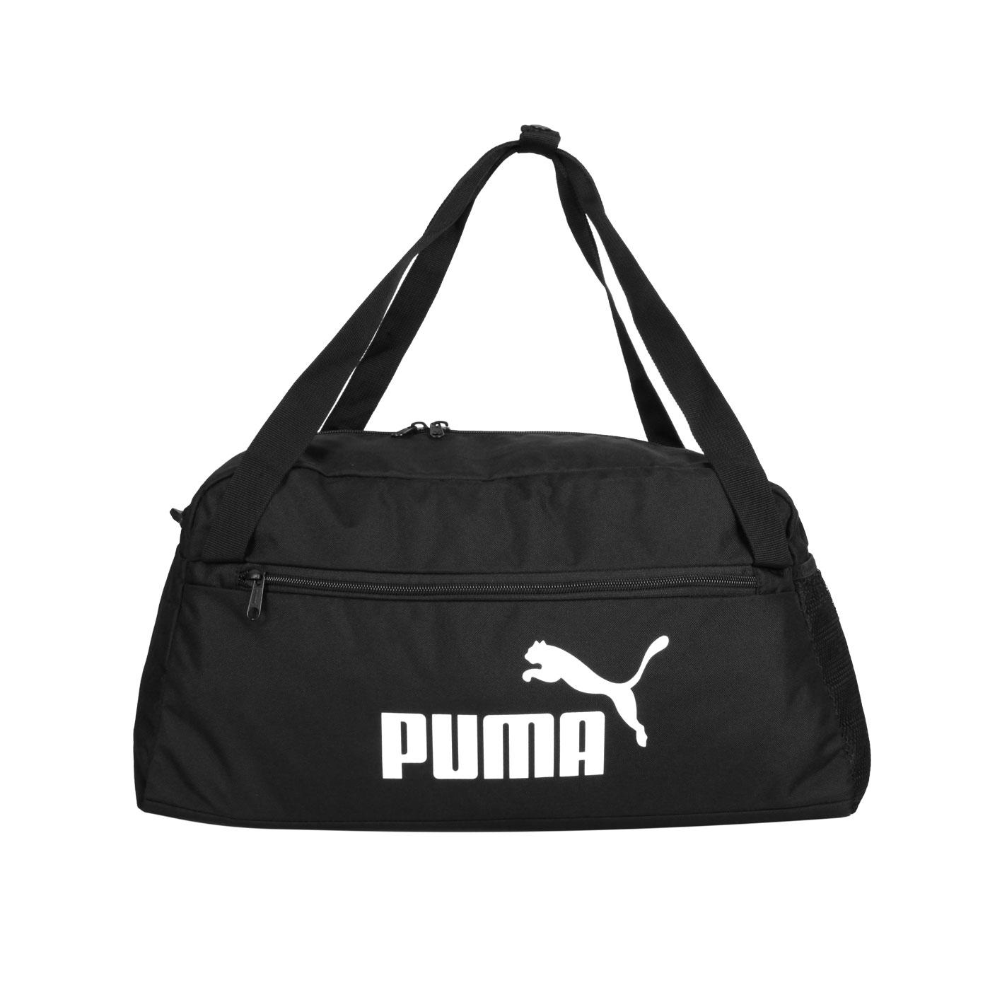 PUMA 運動小袋 07803301 - 黑白