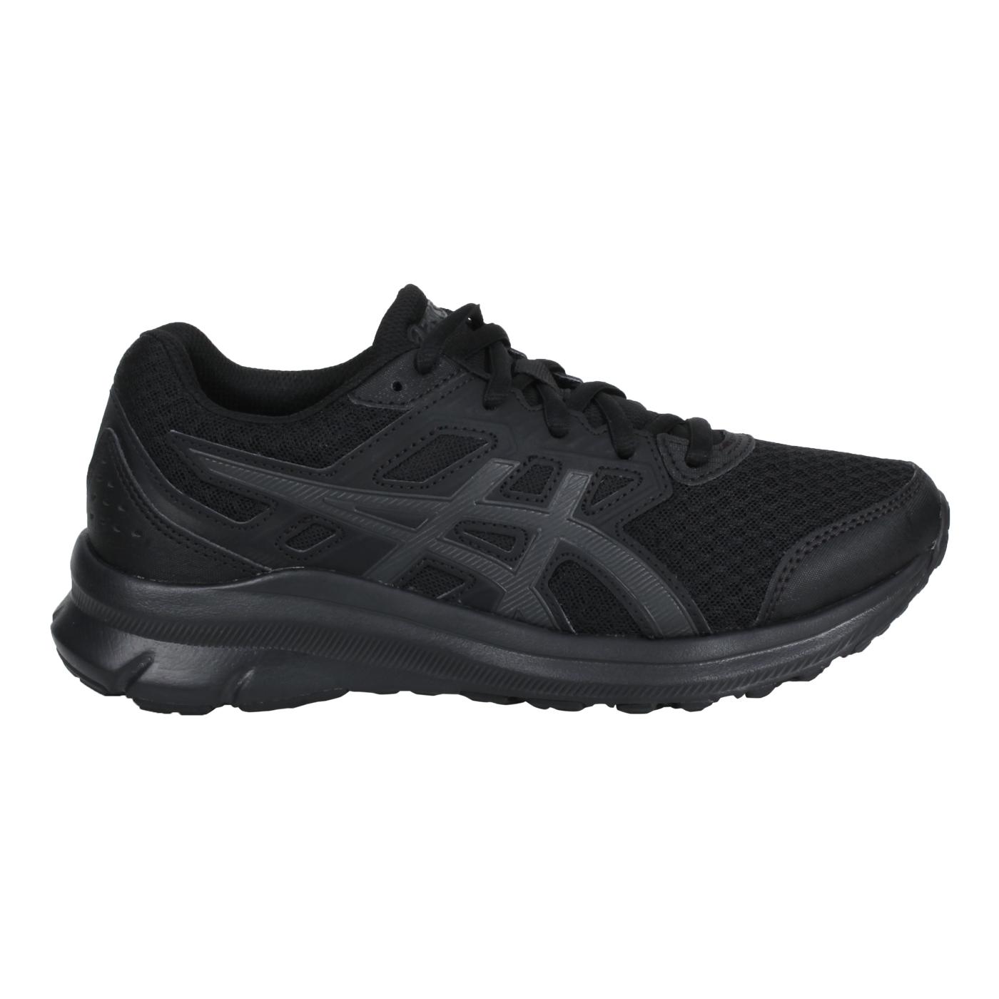 ASICS 女款慢跑鞋-WIDE  @JOLT 3@1012A909-002 - 黑