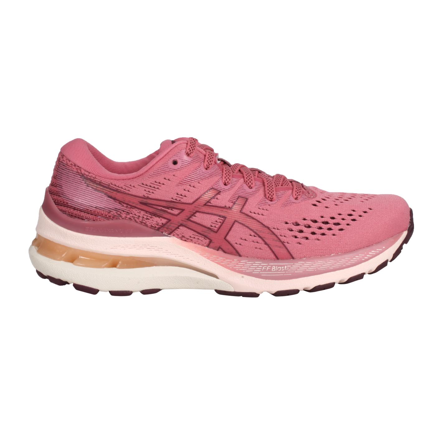 ASICS 特定-女款慢跑鞋  @GEL-KAYANO 28@1012B047-701 - 玫紅