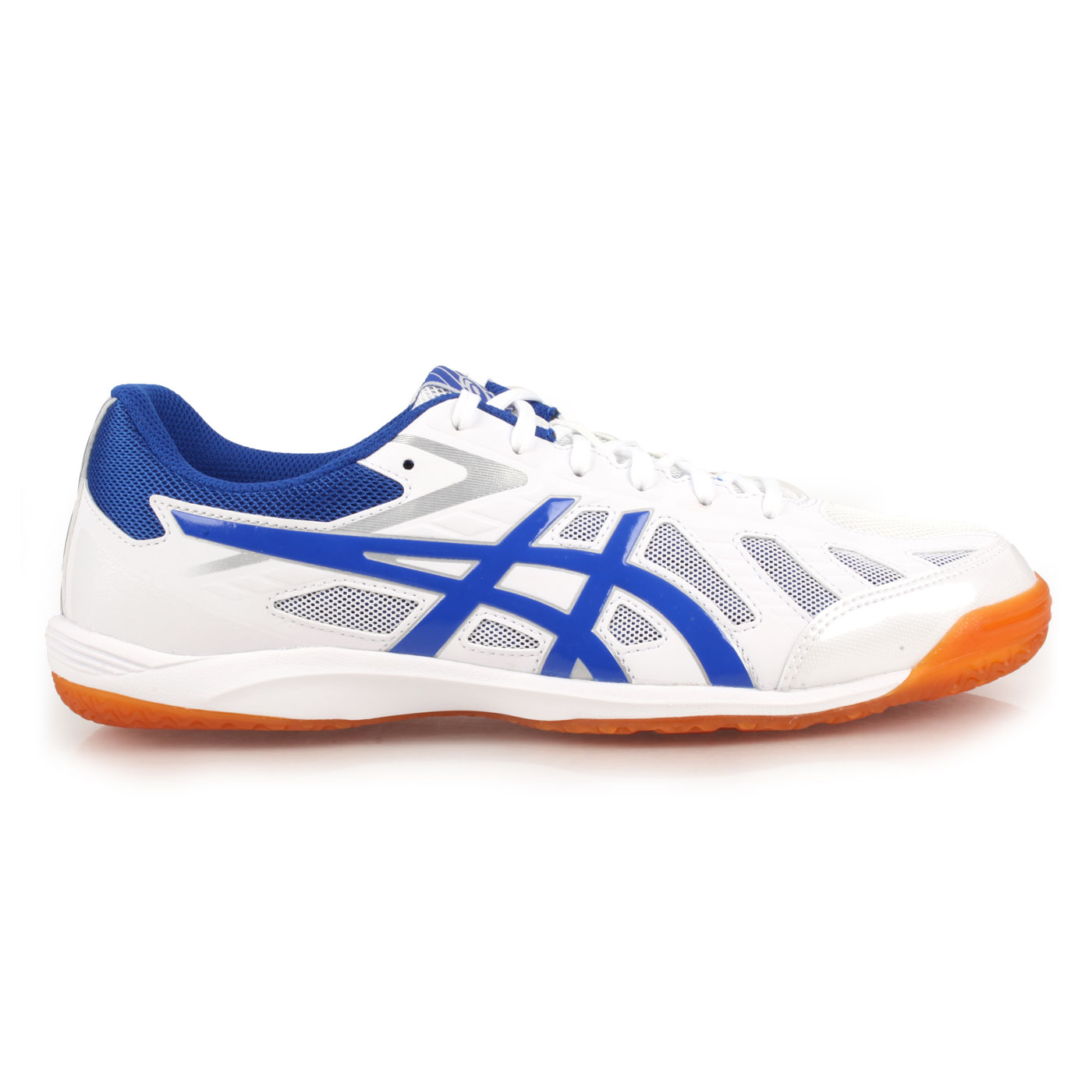 ASICS 桌球鞋  @ATTACK HYPERBEAT SP 3@1073A004-101 - 白藍