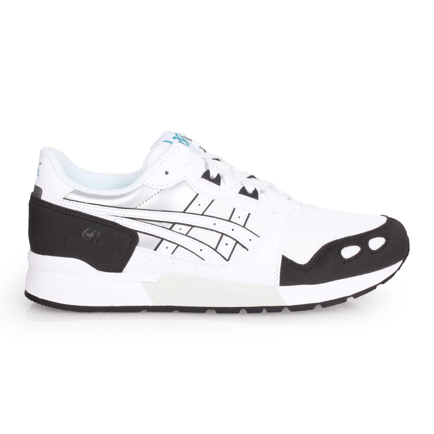 ASICS 男款休閒運動鞋  @GEL-LYTE@1191A024-100 - 白黑