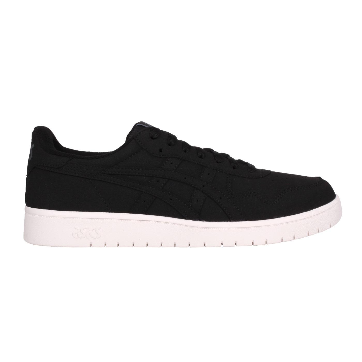 ASICS 男款休閒運動鞋  @JAPAN S@1191A318-001 - 黑