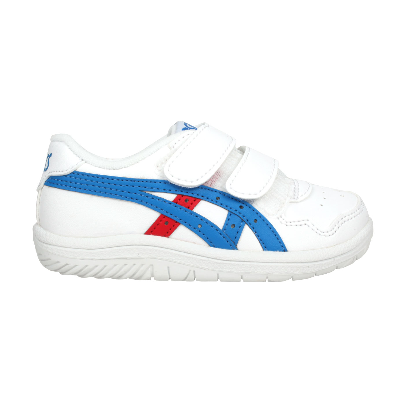 ASICS 小童休閒運動鞋  @JAPAN S TS@1194A082-139 - 白藍紅