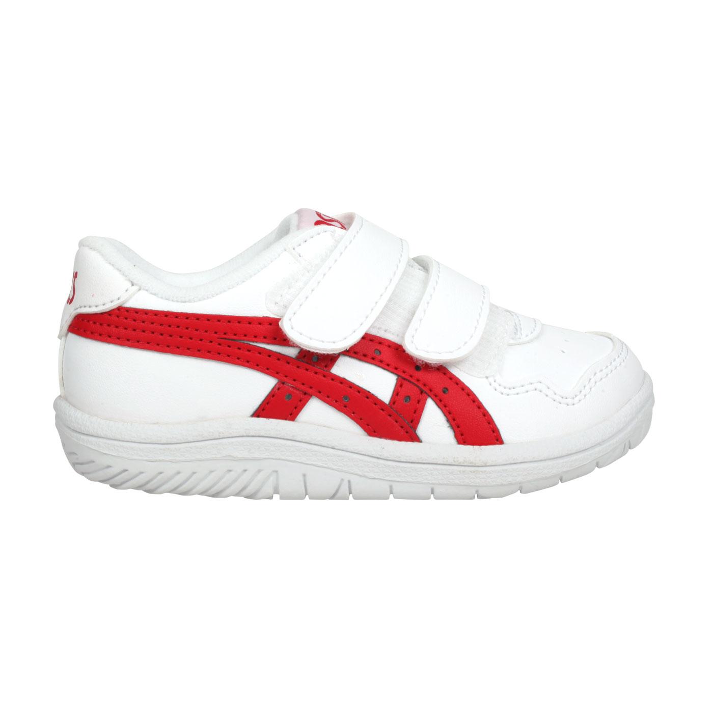 ASICS 小童休閒運動鞋  @JAPAN S TS@1194A082-139 - 白紅