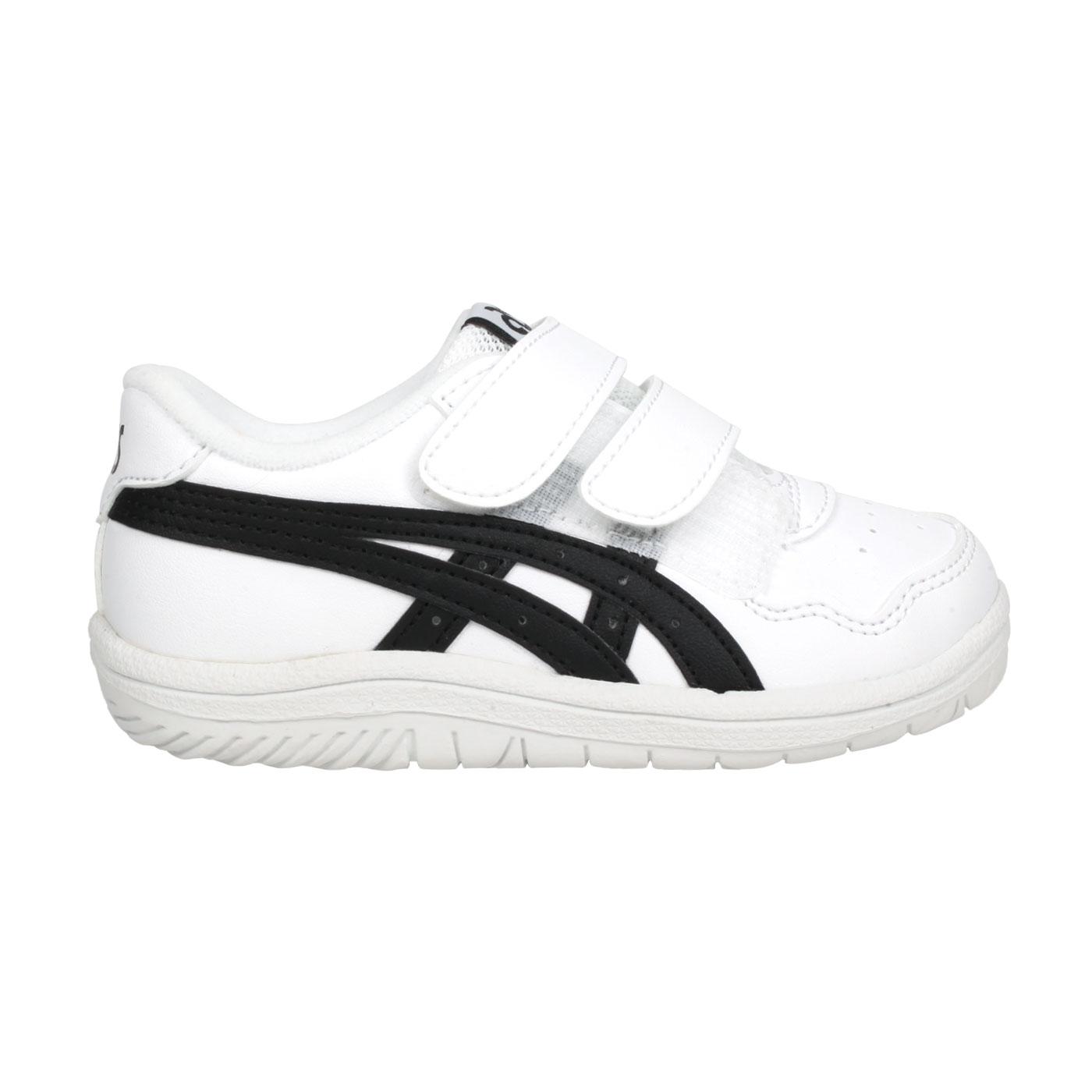 ASICS 小童休閒運動鞋  @JAPAN S TS@1194A082-139 - 白黑
