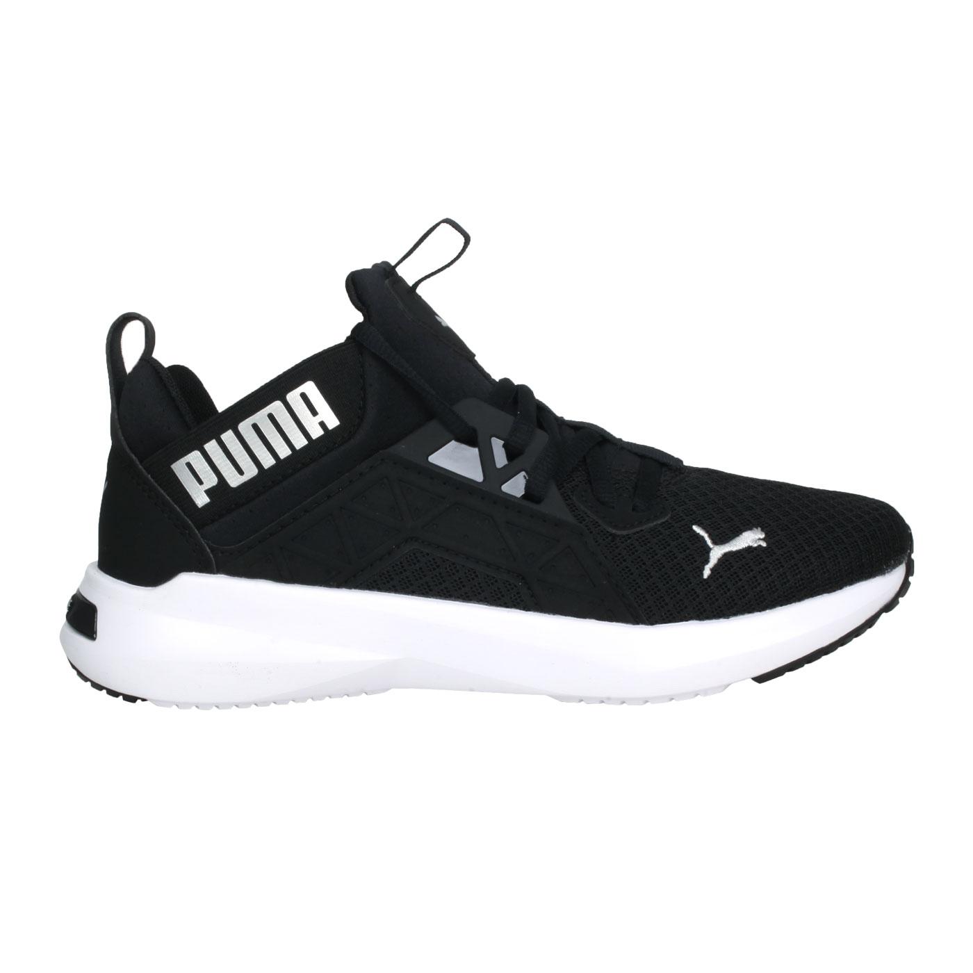 PUMA 女款運動慢跑鞋  @Softride Enzo NXT Wn's@19523501 - 黑白