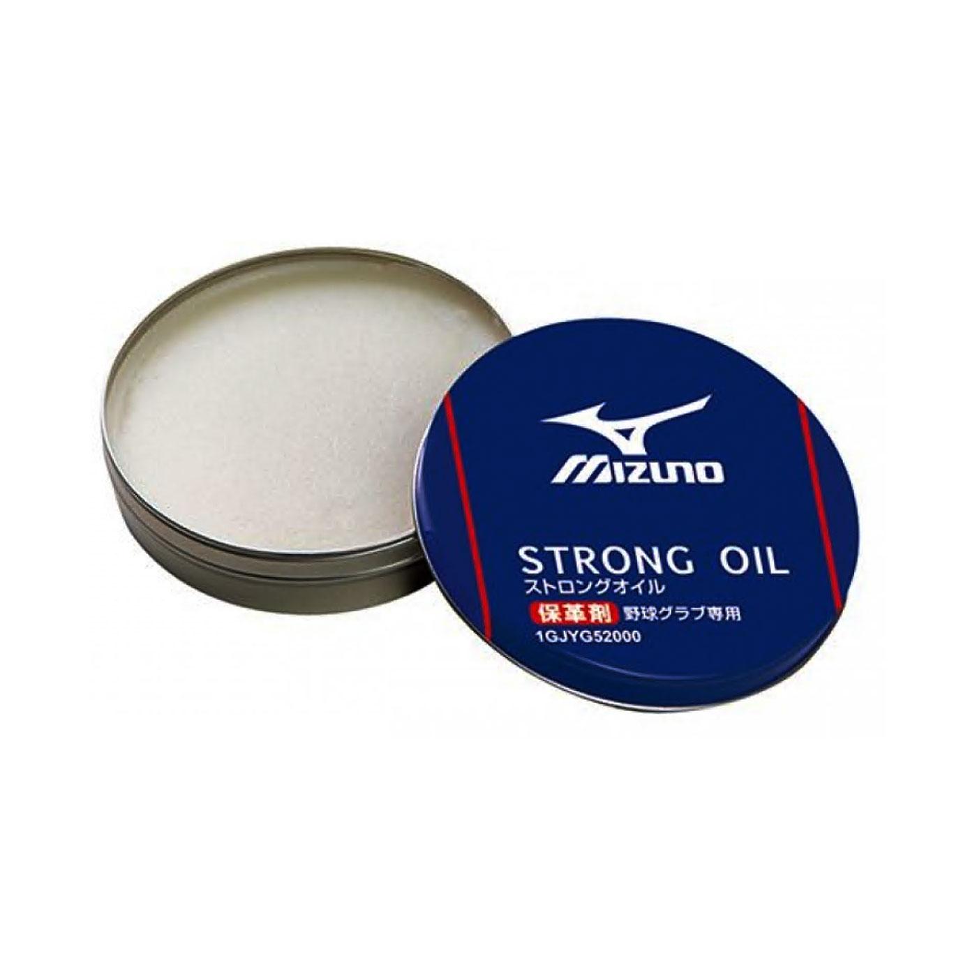MIZUNO 特定-日製透明保革油 1GJYG52000 - 隨機