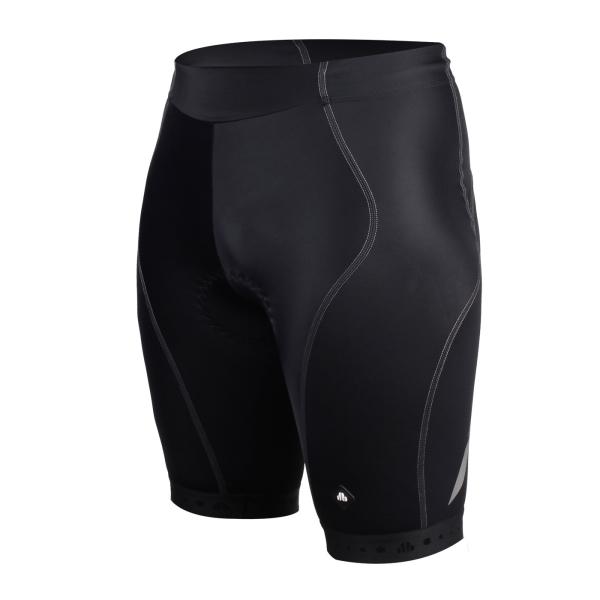 SOOMOM 鐵人三項專用短褲 2309601 - 黑