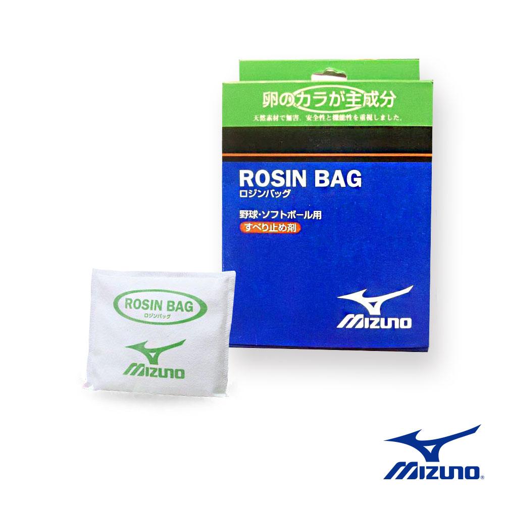 MIZUNO 日製環保投手粉 2ZA-410 - 白