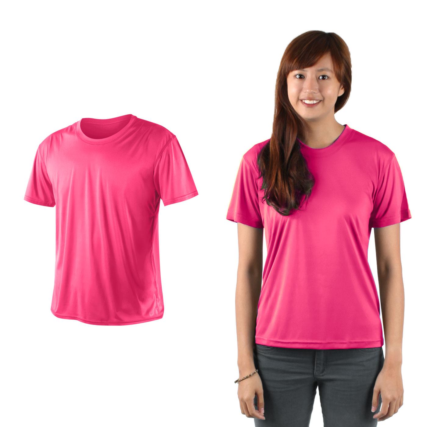 HODARLA 激膚無感衣3103901 - 透明粉紅