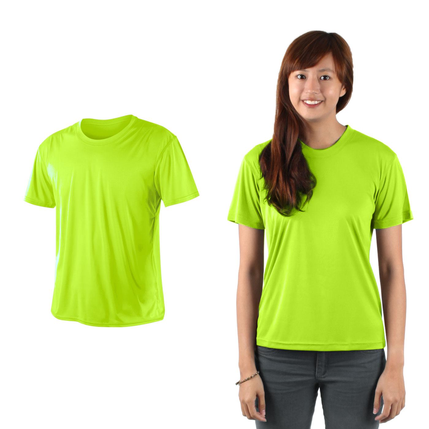 HODARLA 激膚無感衣3103901 - 螢光綠
