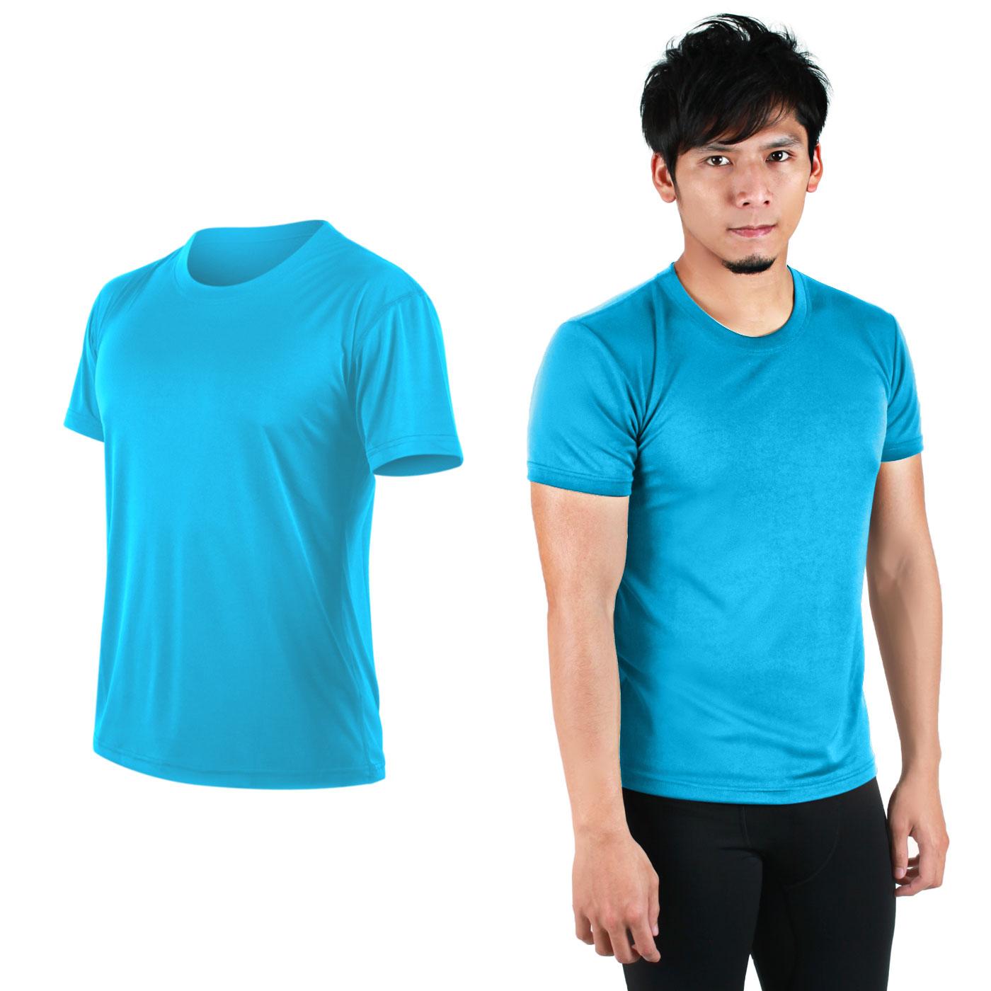 HODARLA FLARE 100 吸濕排汗衫3108301 - 亮藍
