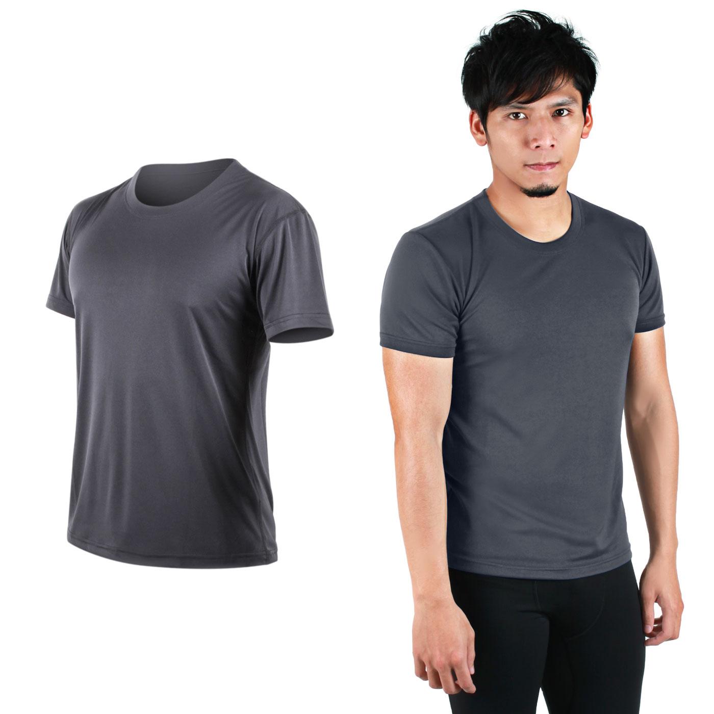 HODARLA FLARE 100 吸濕排汗衫3108301 - 鐵灰