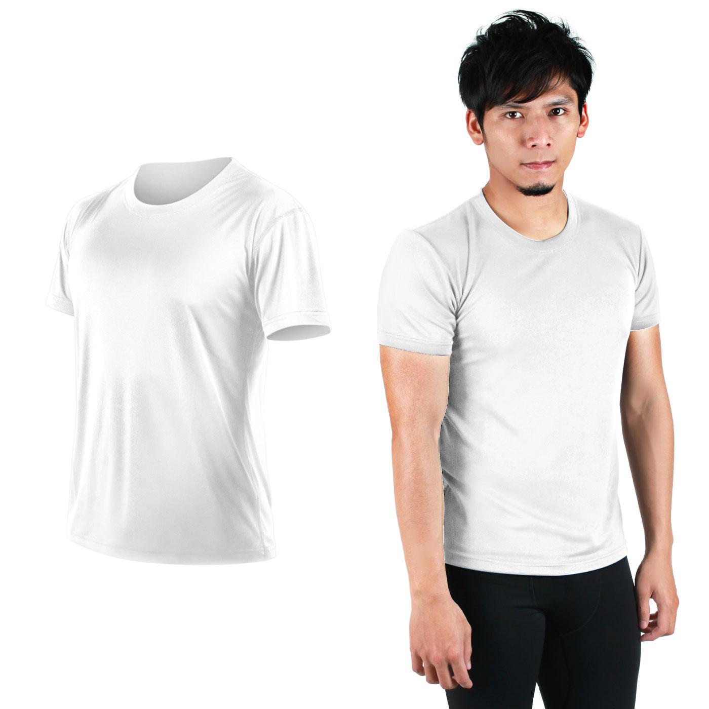 HODARLA FLARE 100 吸濕排汗衫3108301 - 白