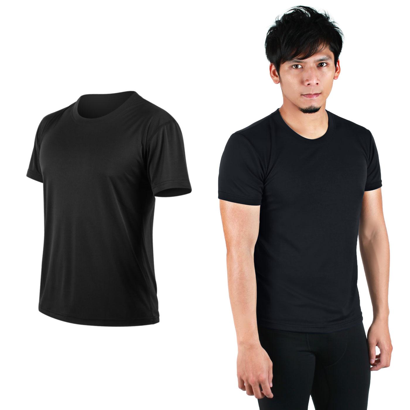 HODARLA FLARE 100 吸濕排汗衫3108301 - 黑