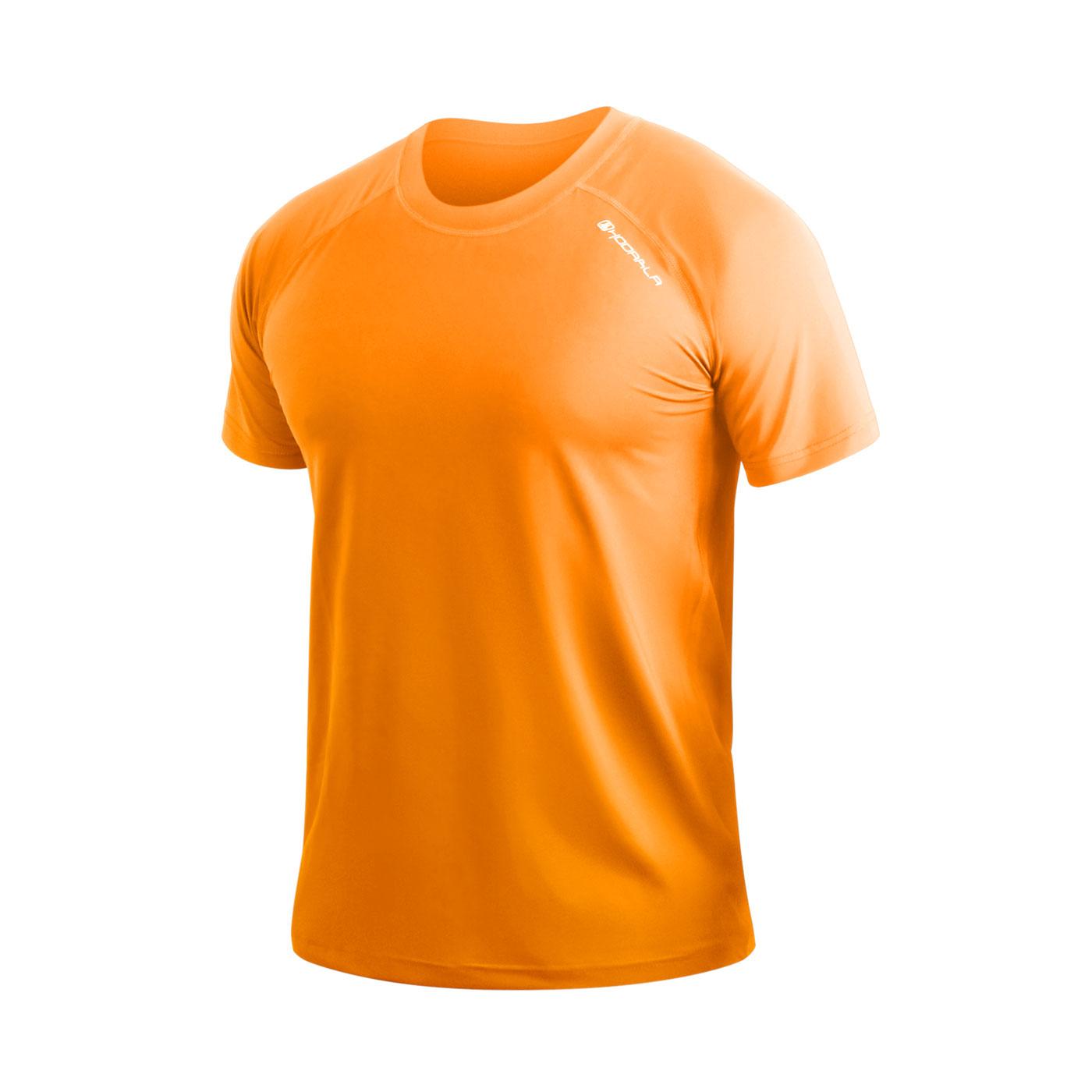 HODARLA 無拘束輕彈機能衣 3114801 - 橘