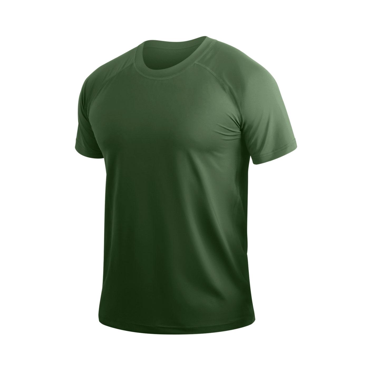 HODARLA 無拘束輕彈機能衣 3114801 - 軍綠