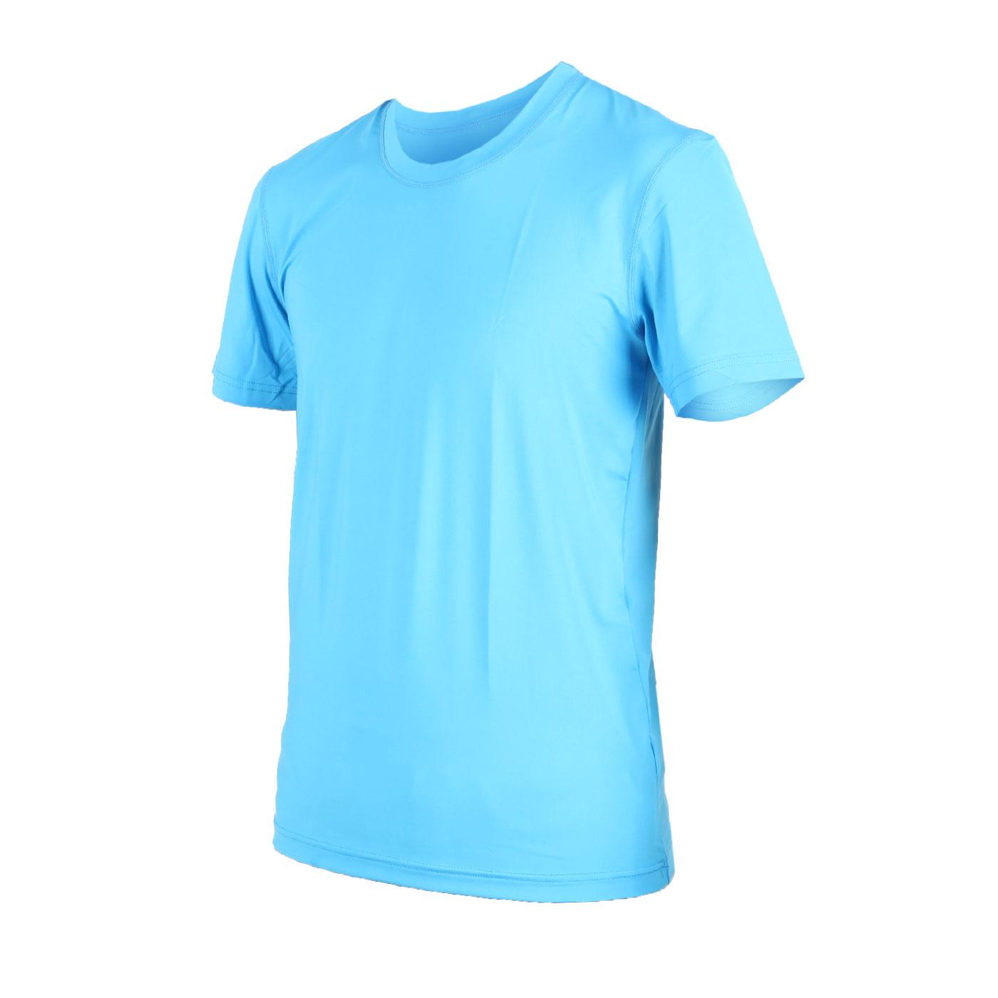 HODARLA 男女-無懈可擊輕彈機能服 3138801 - 亮藍