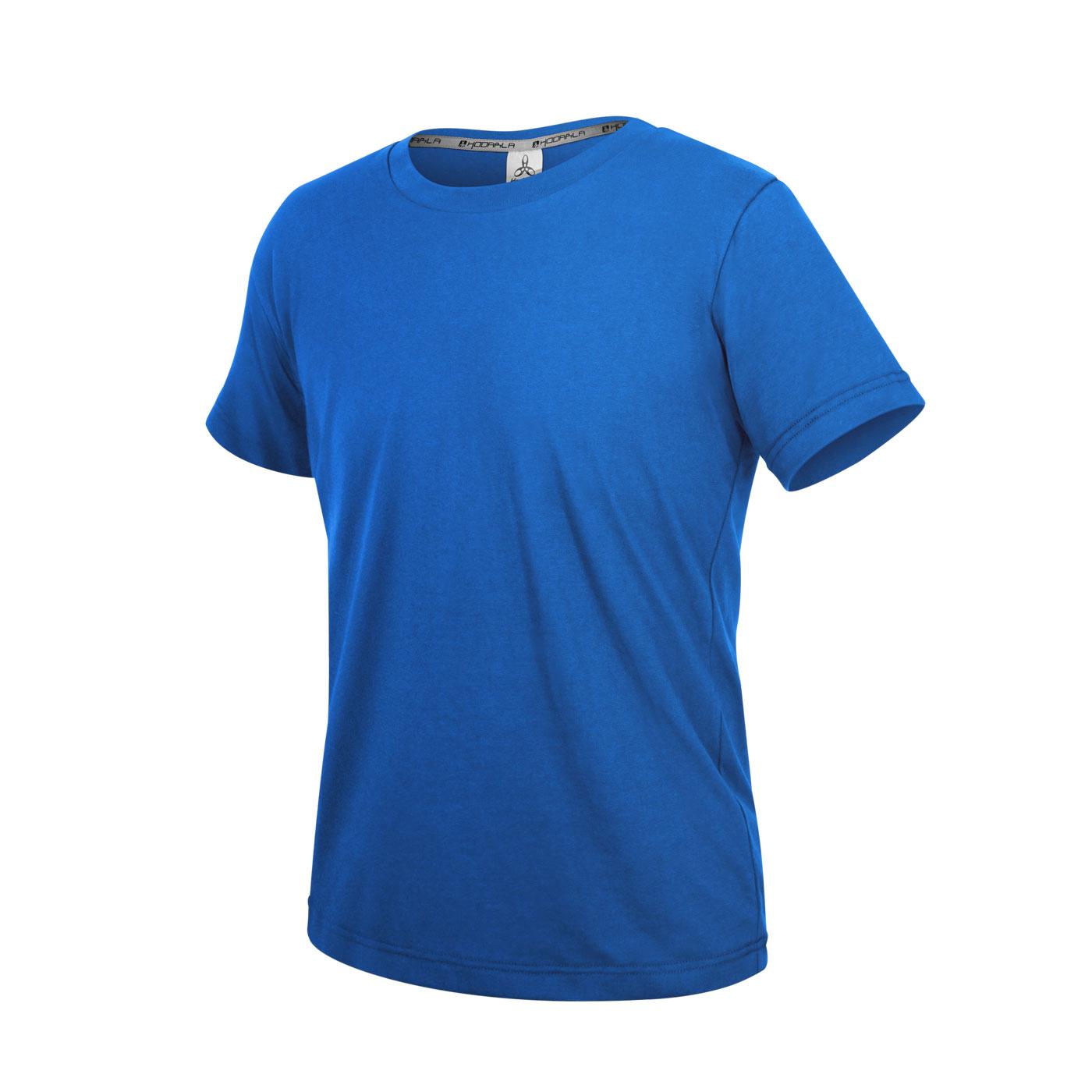 HODARLA ZERO DRY機能排汗棉T 3158401 - 寶藍