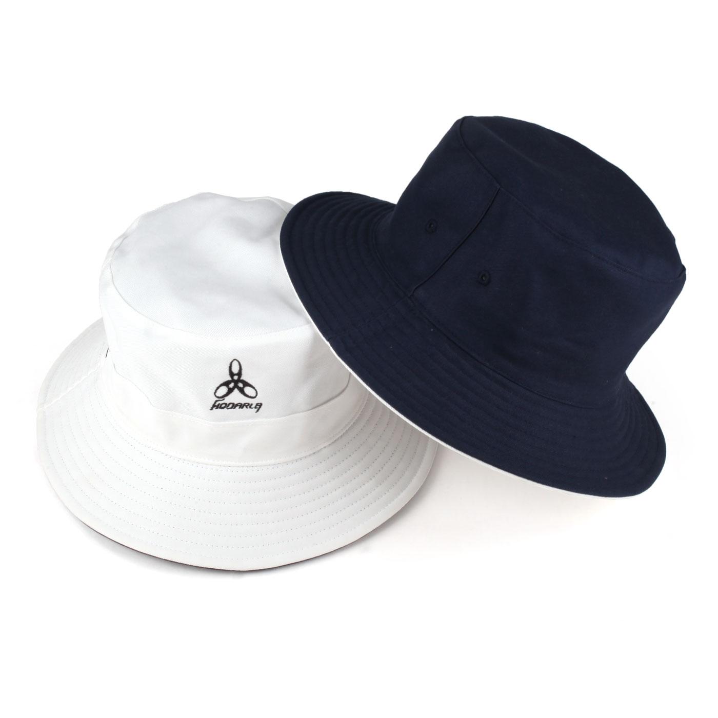 HODARLA 雙面漁夫帽 3304701 - 白丈青