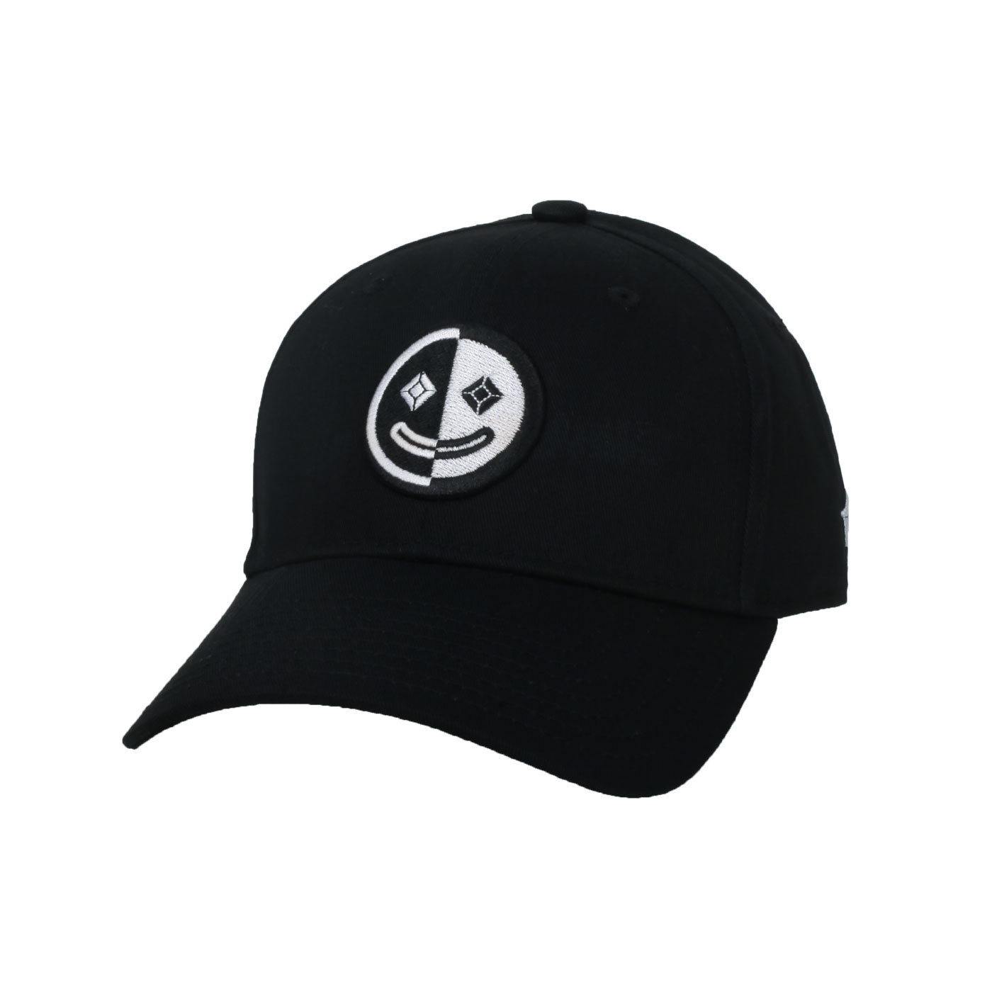 KAPPA DD52聯名球帽 35151EW-005 - 黑白