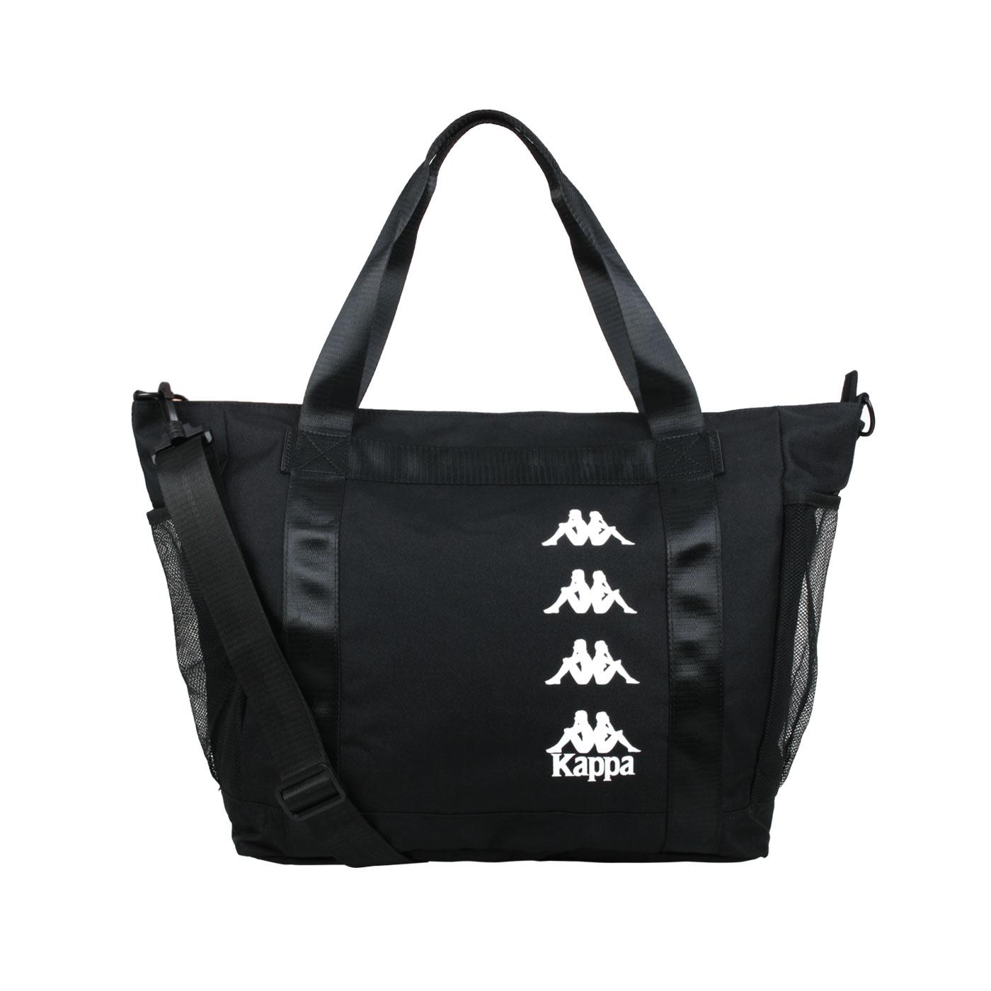 KAPPA 側背包 35168IW-005 - 黑白