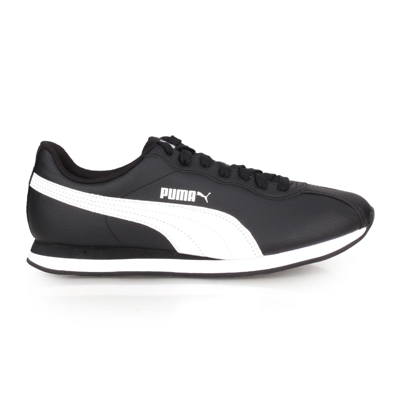 PUMA 休閒運動鞋  @Turin II@36696201 - 黑白
