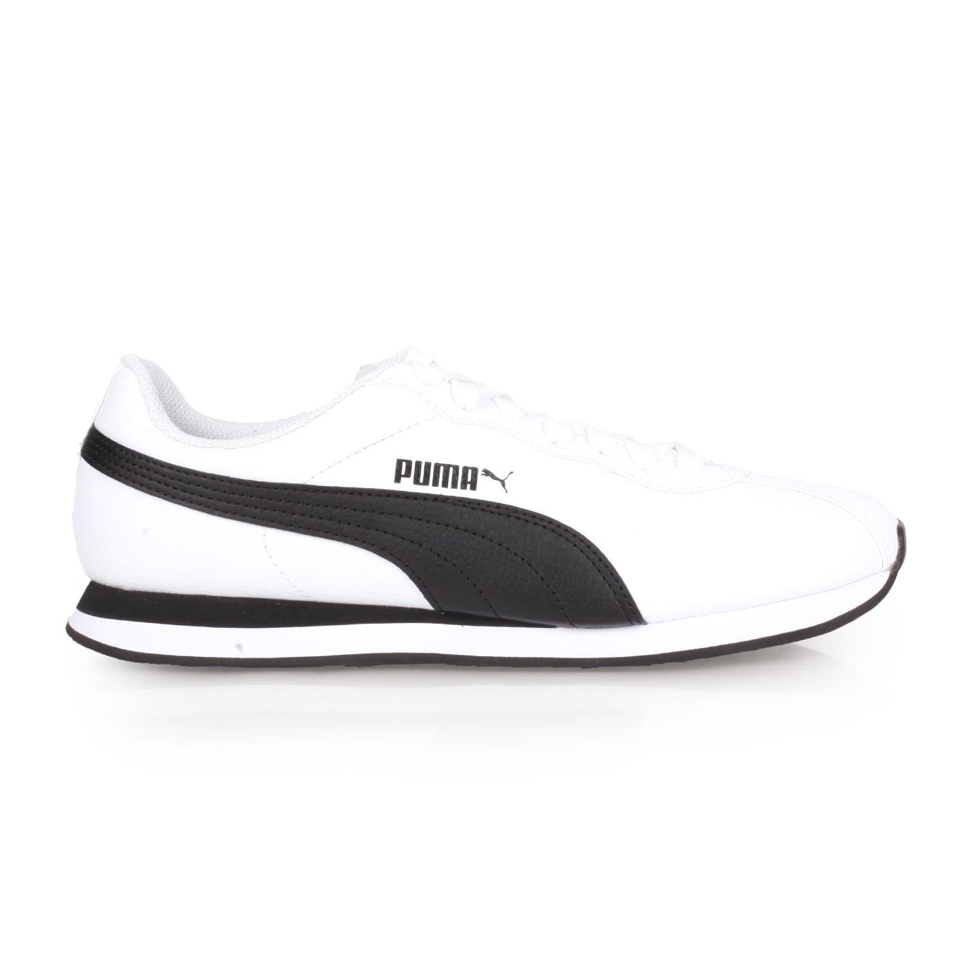 PUMA 休閒運動鞋  @Turin II@36696201 - 白黑