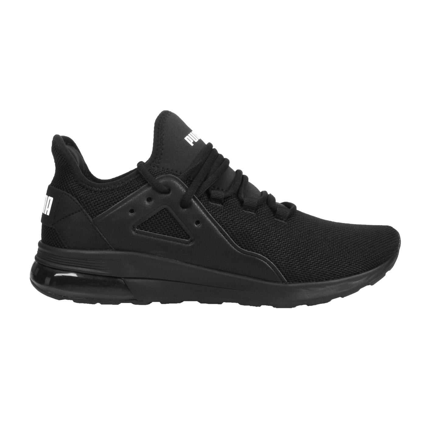PUMA 男款慢跑鞋  @Electron Street@36730901 - 黑白