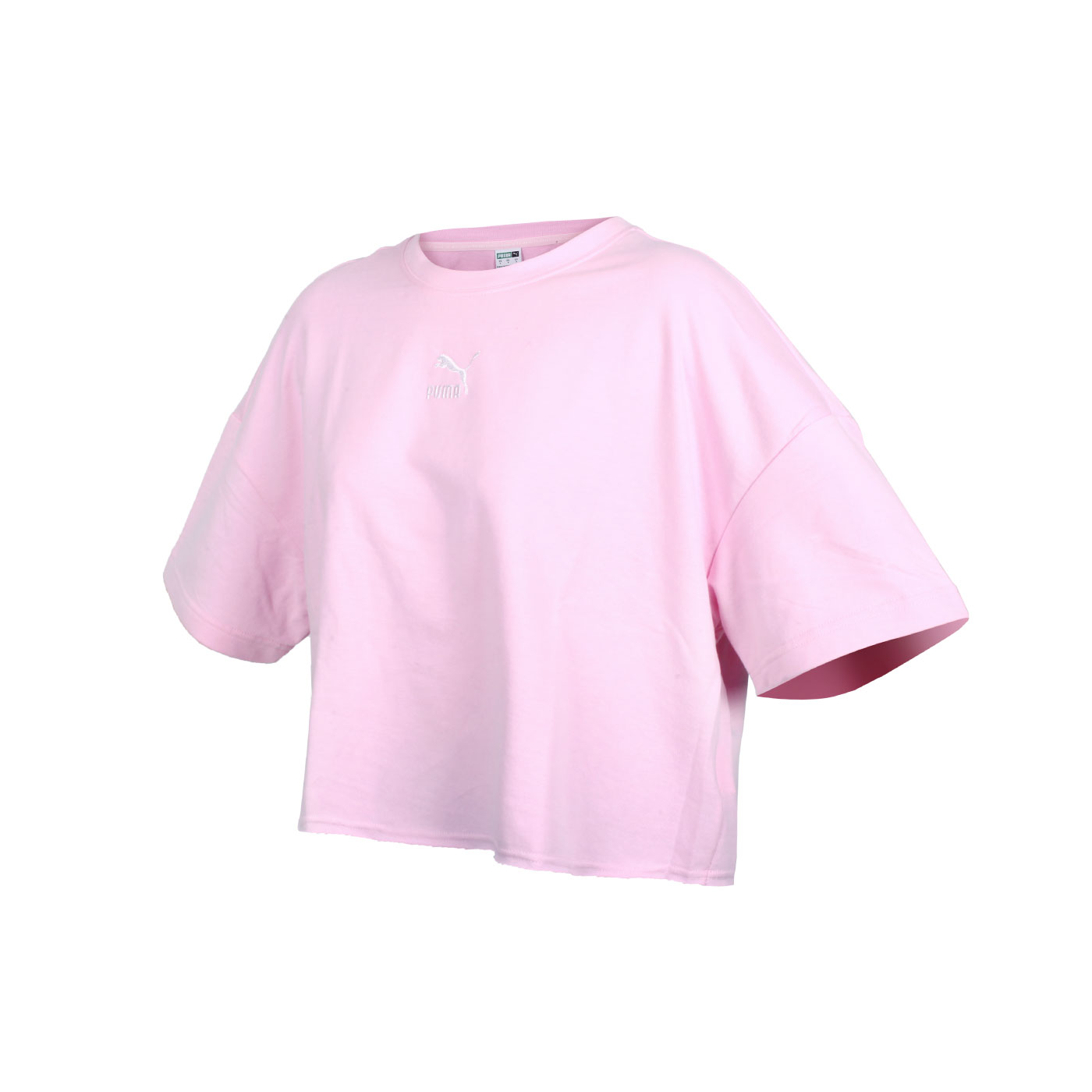 PUMA 53253985 - 粉紅白