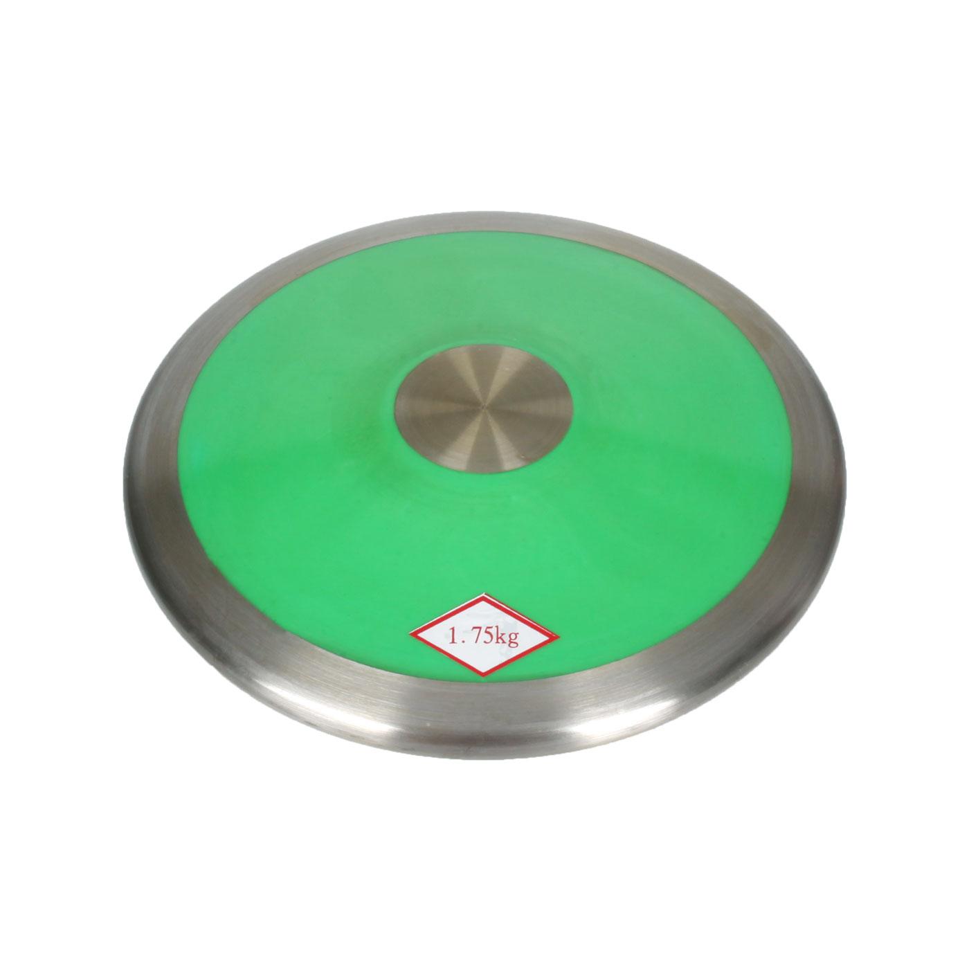 其它 鐵餅-1.75KG6004002 - 綠