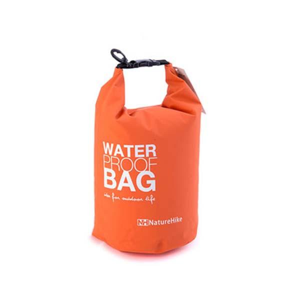 NatureHike 5L 防水漂流袋 6007102 - 橘