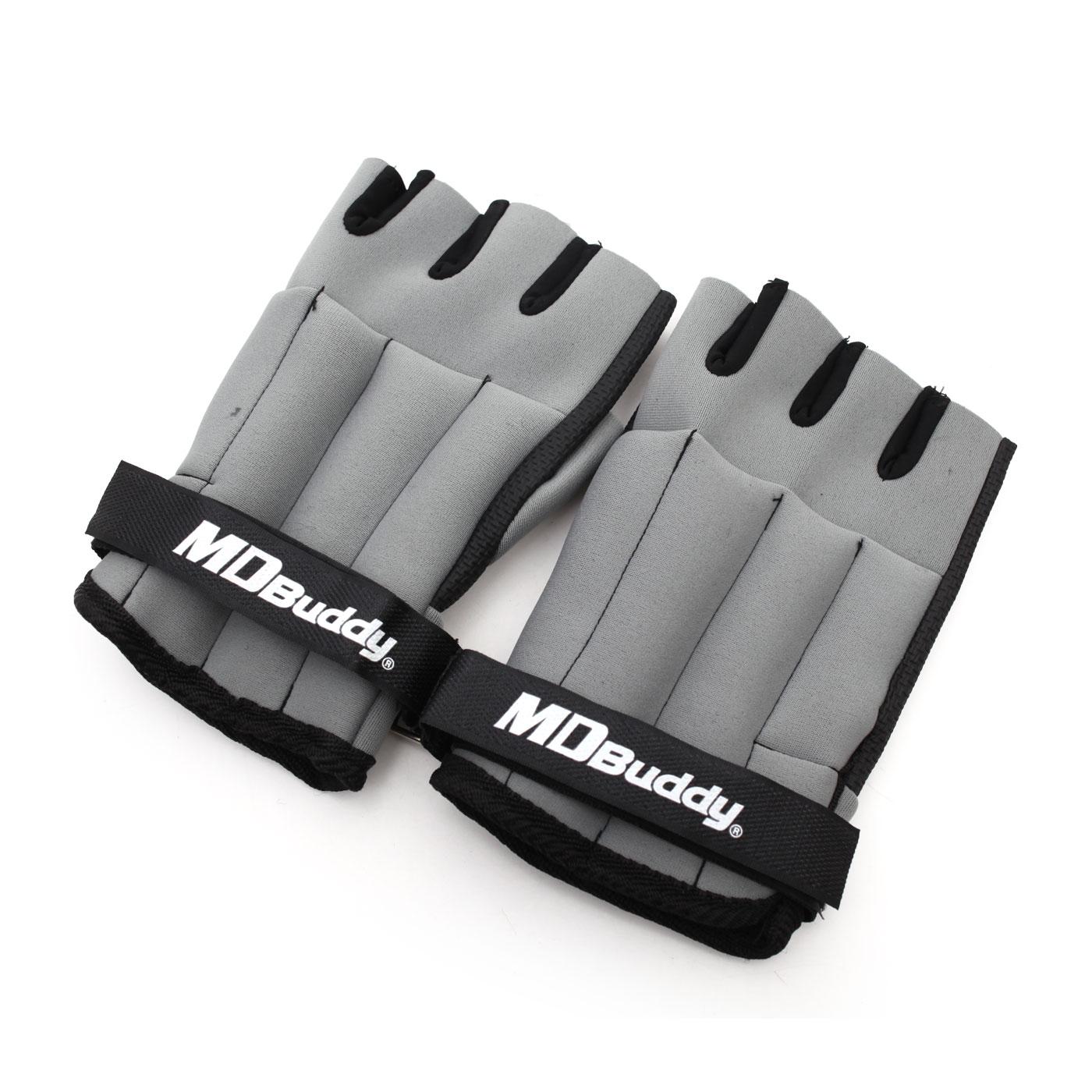 MDBuddy 負重手套(0.5KG) 6011601 - 隨機