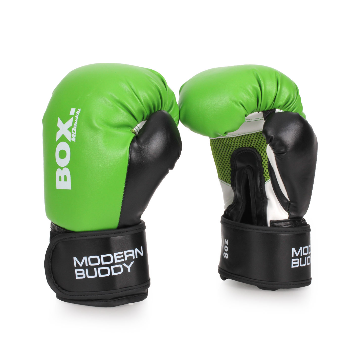 MDBuddy (8oz)拳擊手套 6025201 - 隨機