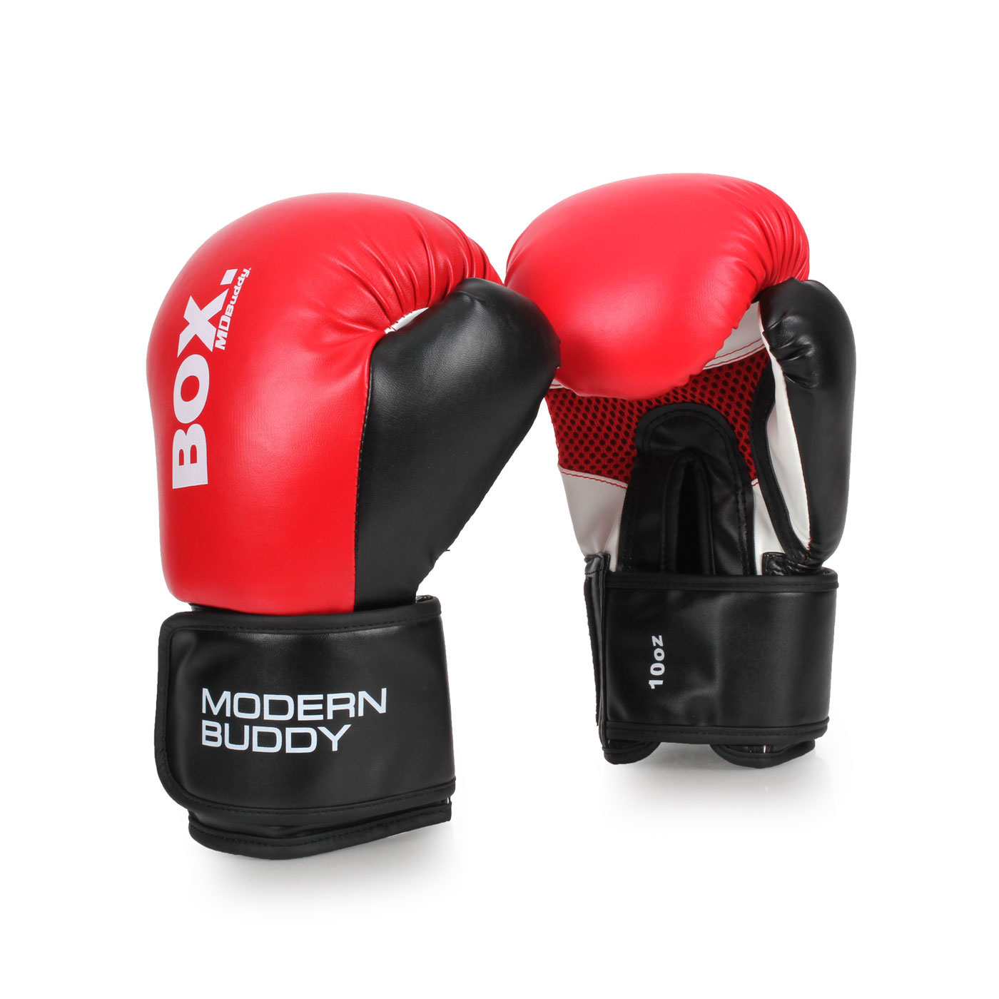 MDBuddy (10oz)拳擊手套 6025301 - 隨機