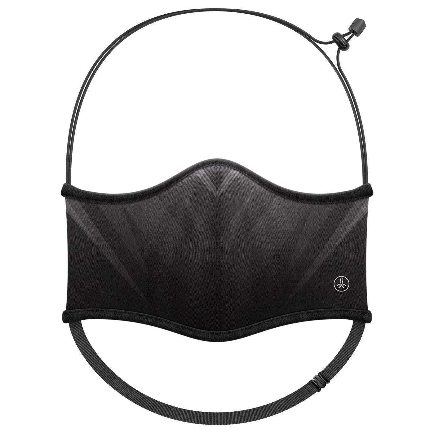 HODARLA 運動舒適口罩6032201 - 深灰
