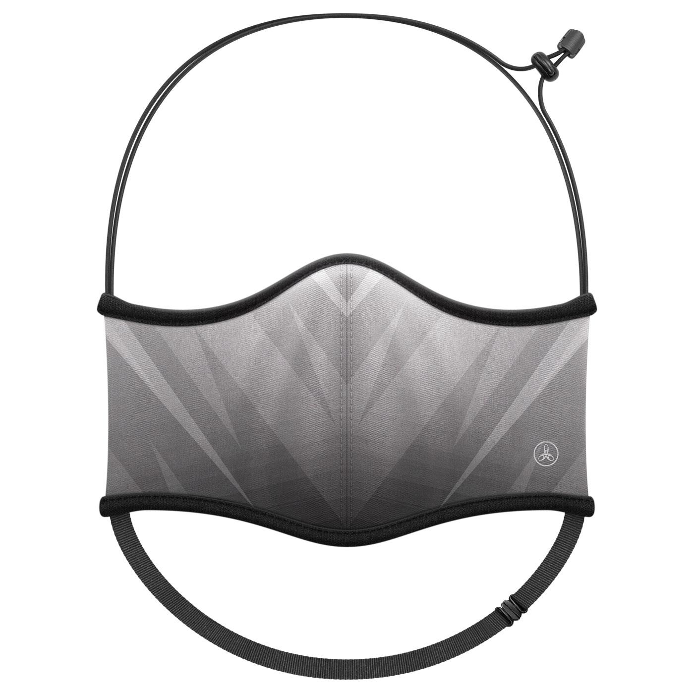 HODARLA 運動舒適口罩6032201 - 深灰白