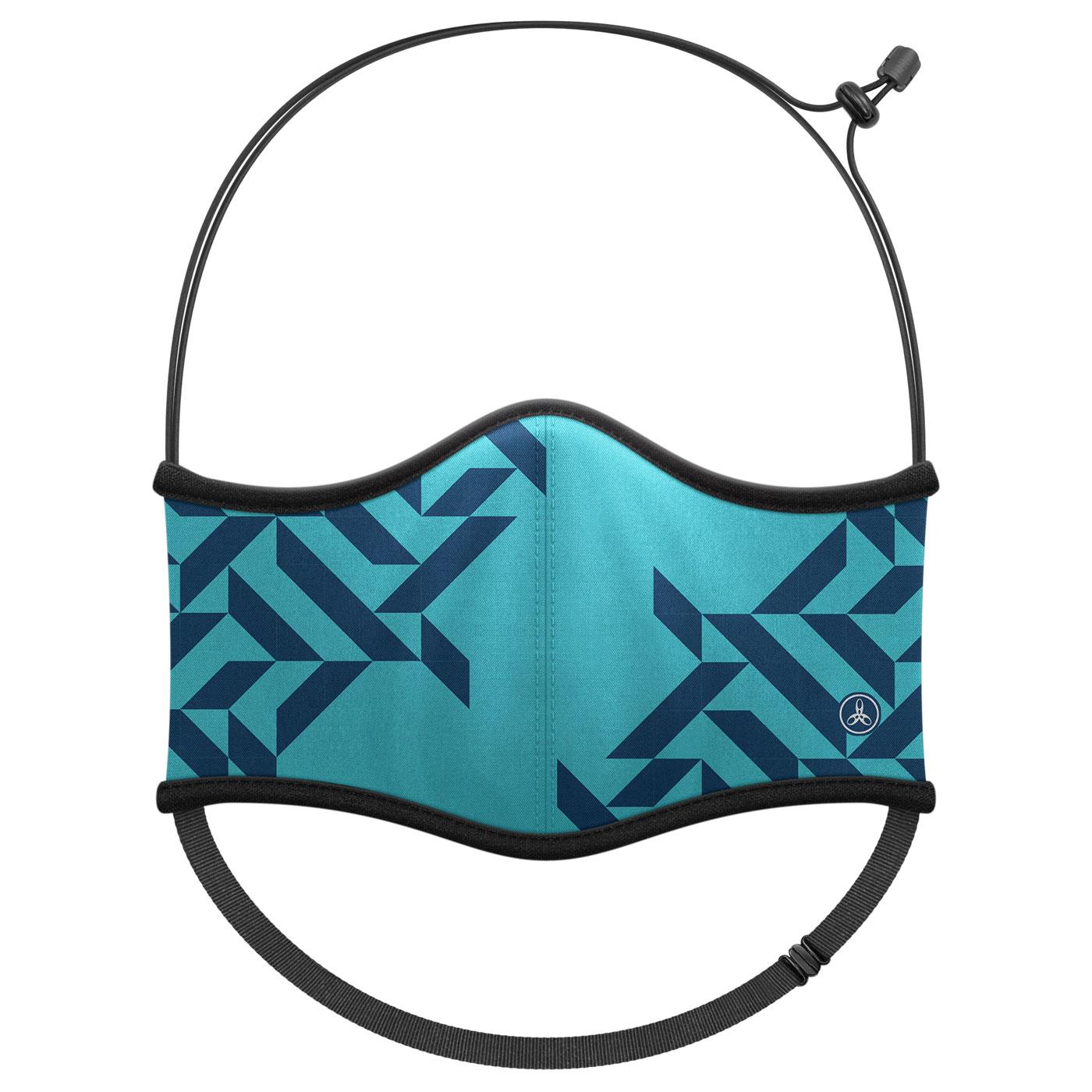 HODARLA 運動舒適口罩6032225 - 湖水藍