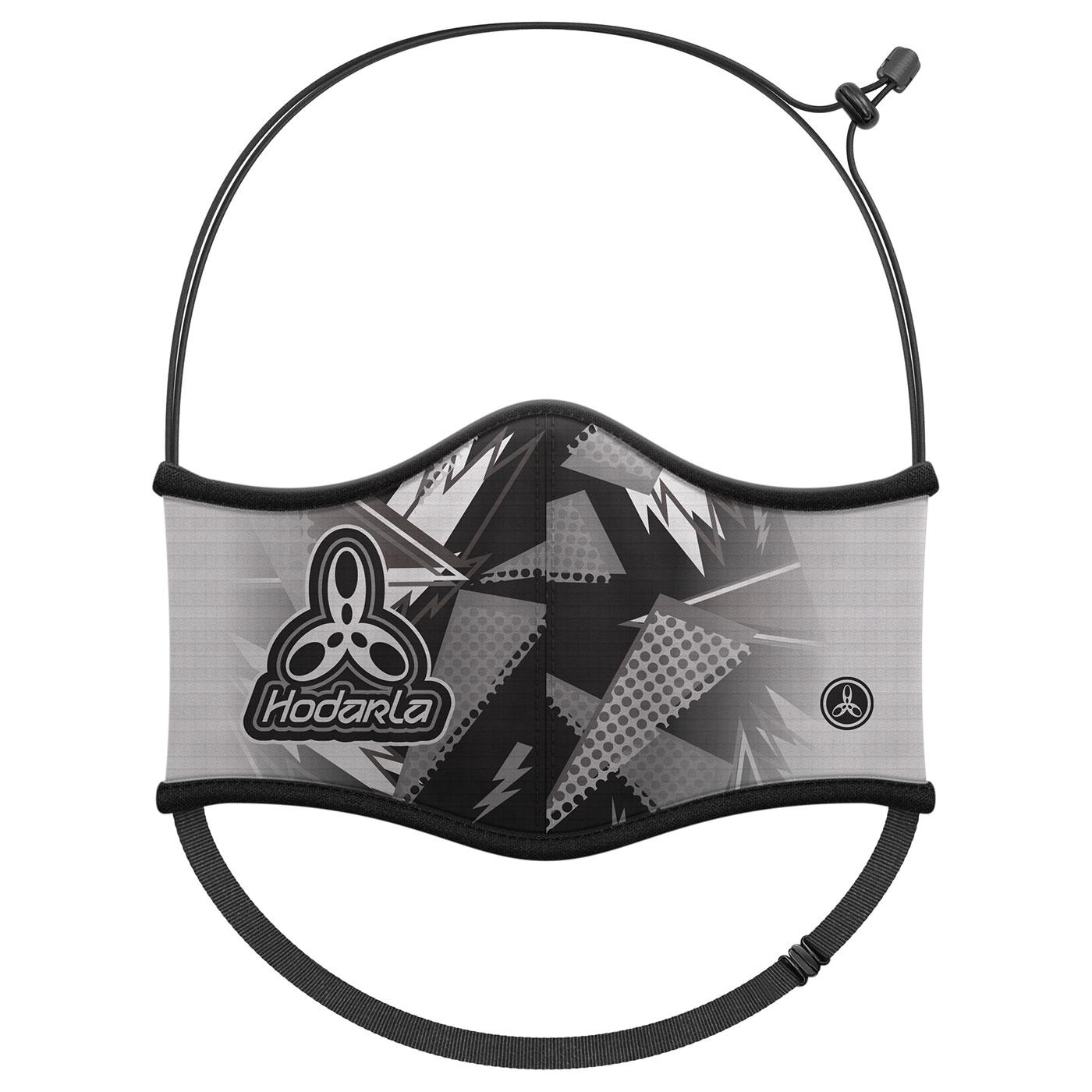 HODARLA AIR 運動舒適口罩 6032249 - 黑白棕