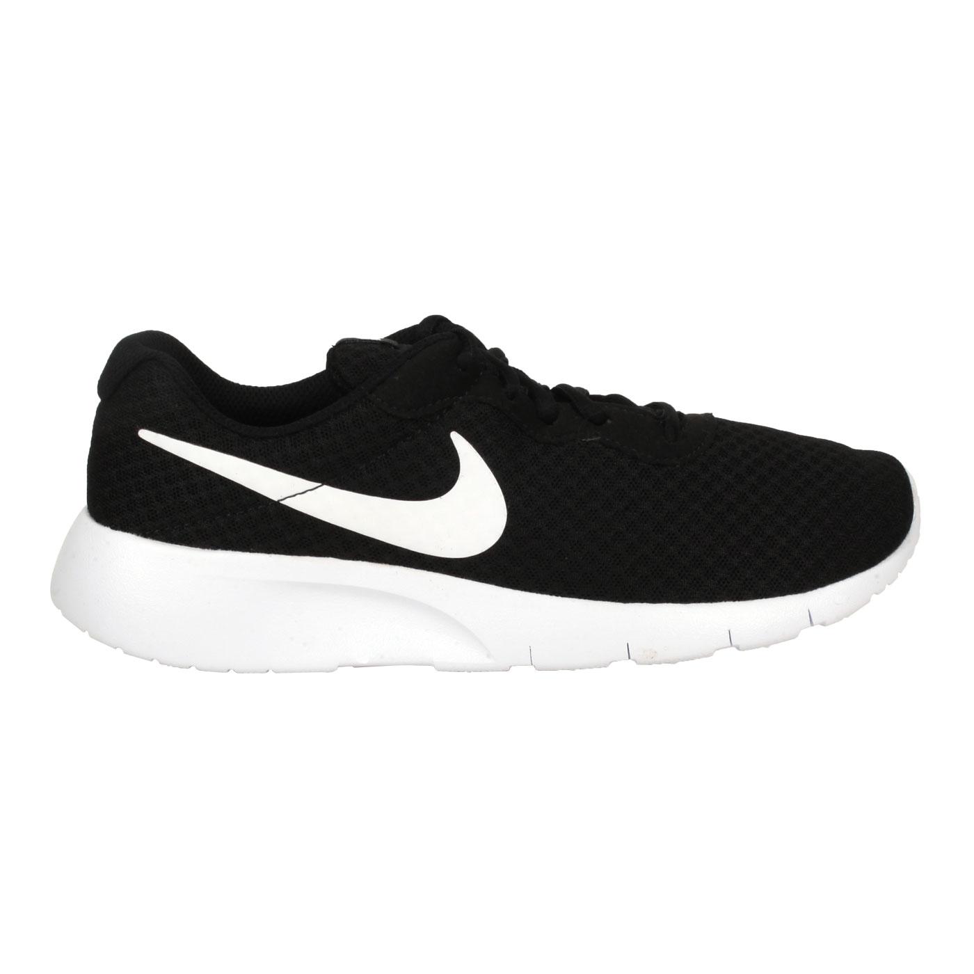 NIKE 女款休閒運動鞋  @TANJUN(GS)@818381011 - 黑白