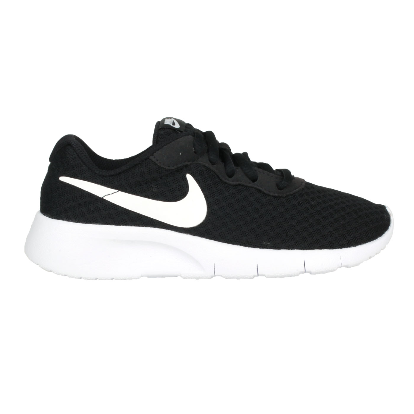 NIKE 中童休閒鞋 @TANJUN (PS)@818382-011 - 黑白