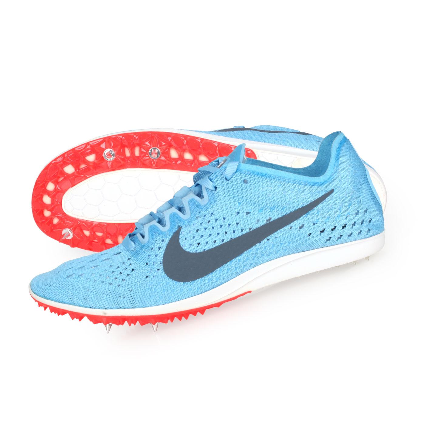 NIKE 田徑釘鞋(長距離)  @ZOOM MATUMBO 3@835995446 - 淺藍灰