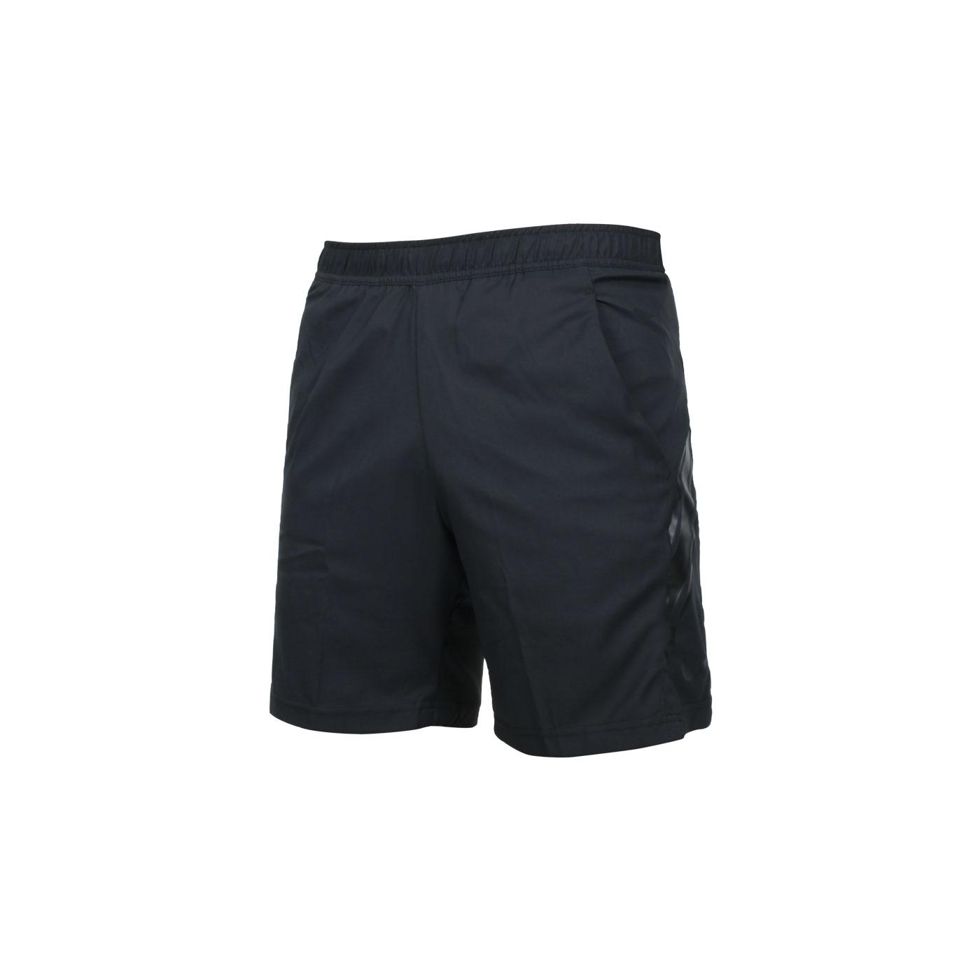 NIKE 男款運動短褲 939266-010 - 黑