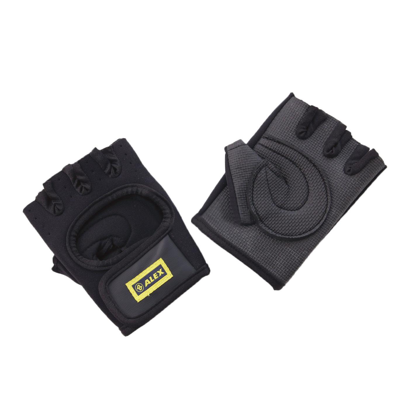 ALEX  第二代新平強化健力手套A-0502 - 依賣場