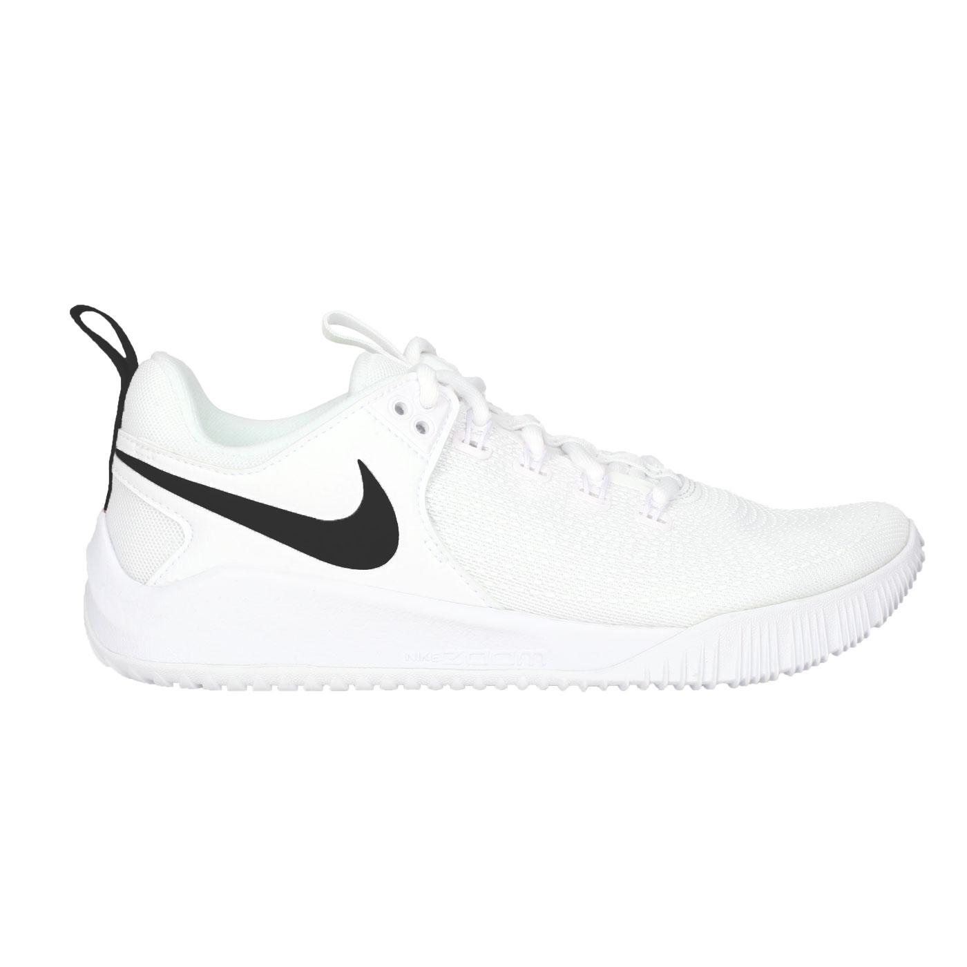 NIKE 排球鞋  @WMNS ZOOM HYPERACE 2@AA0286100 - 白黑