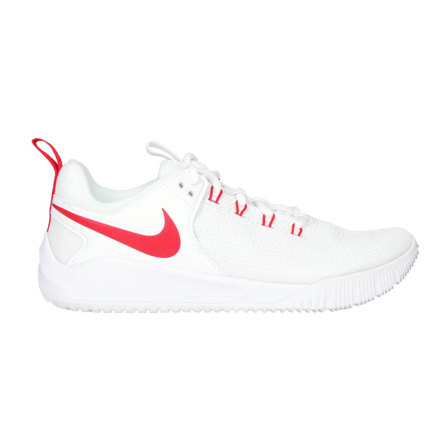 NIKE 排球鞋  @WMNS ZOOM HYPERACE 2@AA0286106 - 白紅