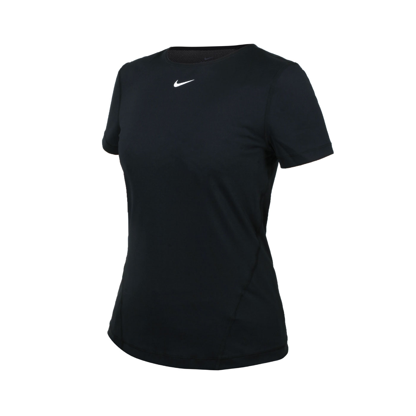 NIKE 女款短袖T恤 AO9952-010 - 黑白