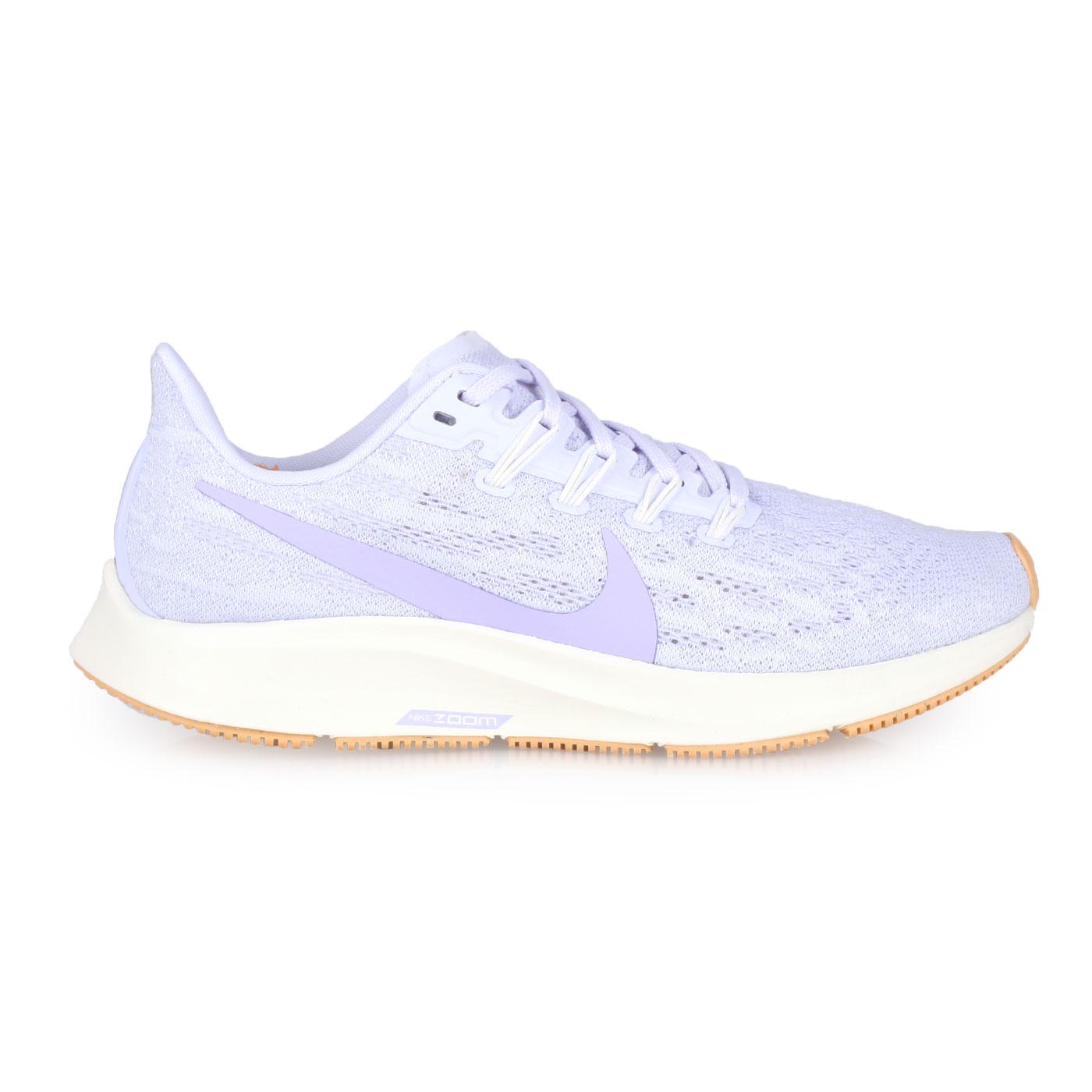 NIKE 女款慢跑鞋  @WMNS AIR ZOOM PEGASUS 36@AQ2210005 - 紫黃