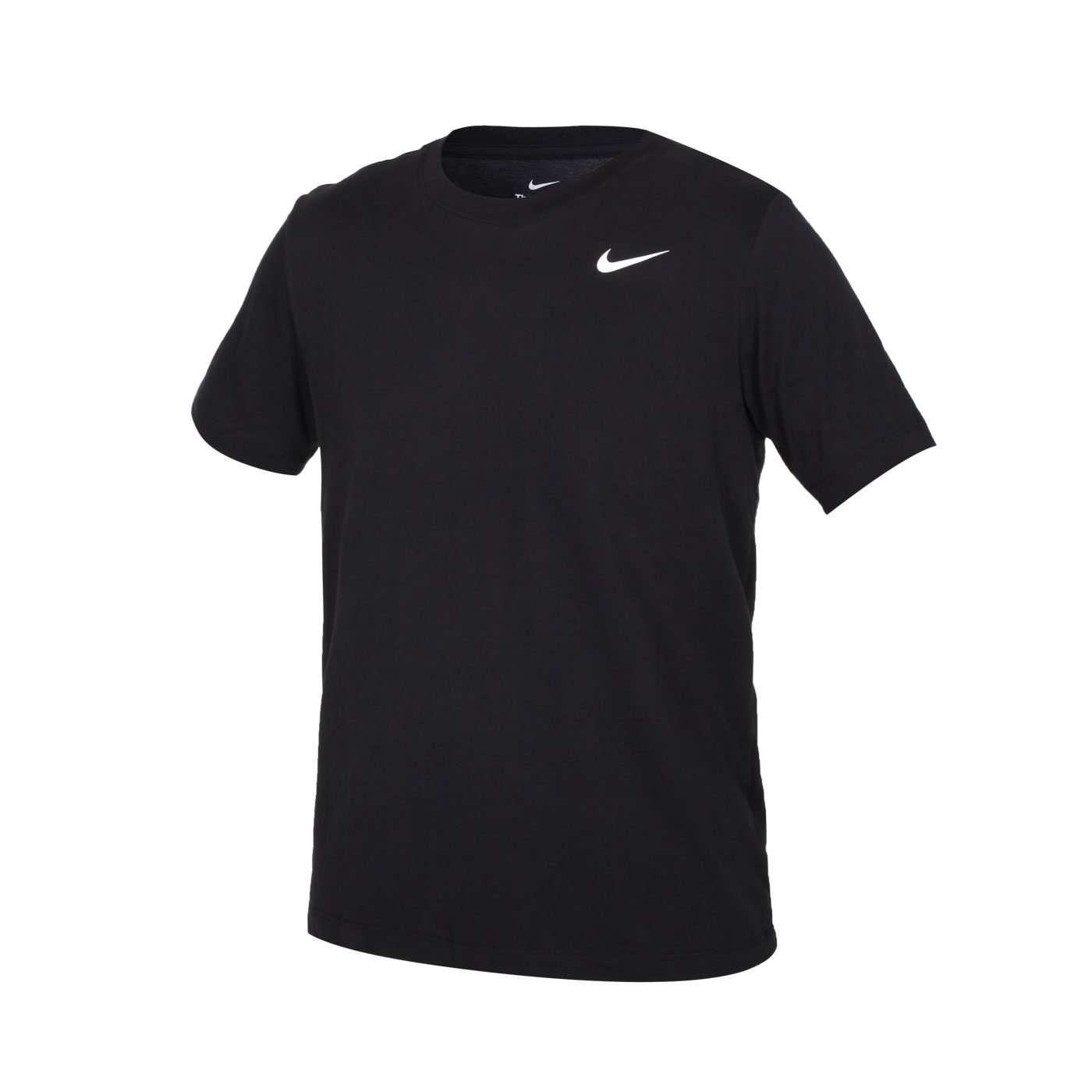 NIKE 男款短袖T恤 AR6030-010 - 黑白
