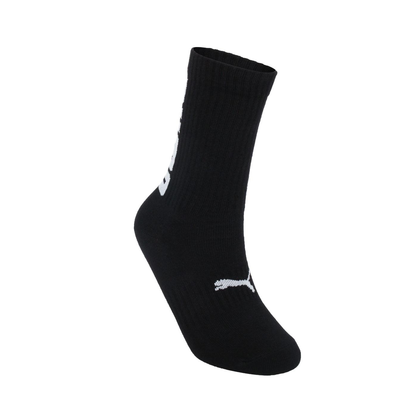 PUMA Fashion 長襪 BB113901 - 黑白
